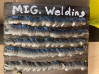 Picture number 1 from the photo album called Welding Class